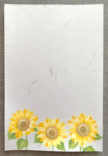 向日葵のはがき.jpg